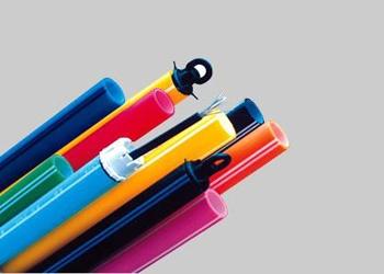 微型硅芯管